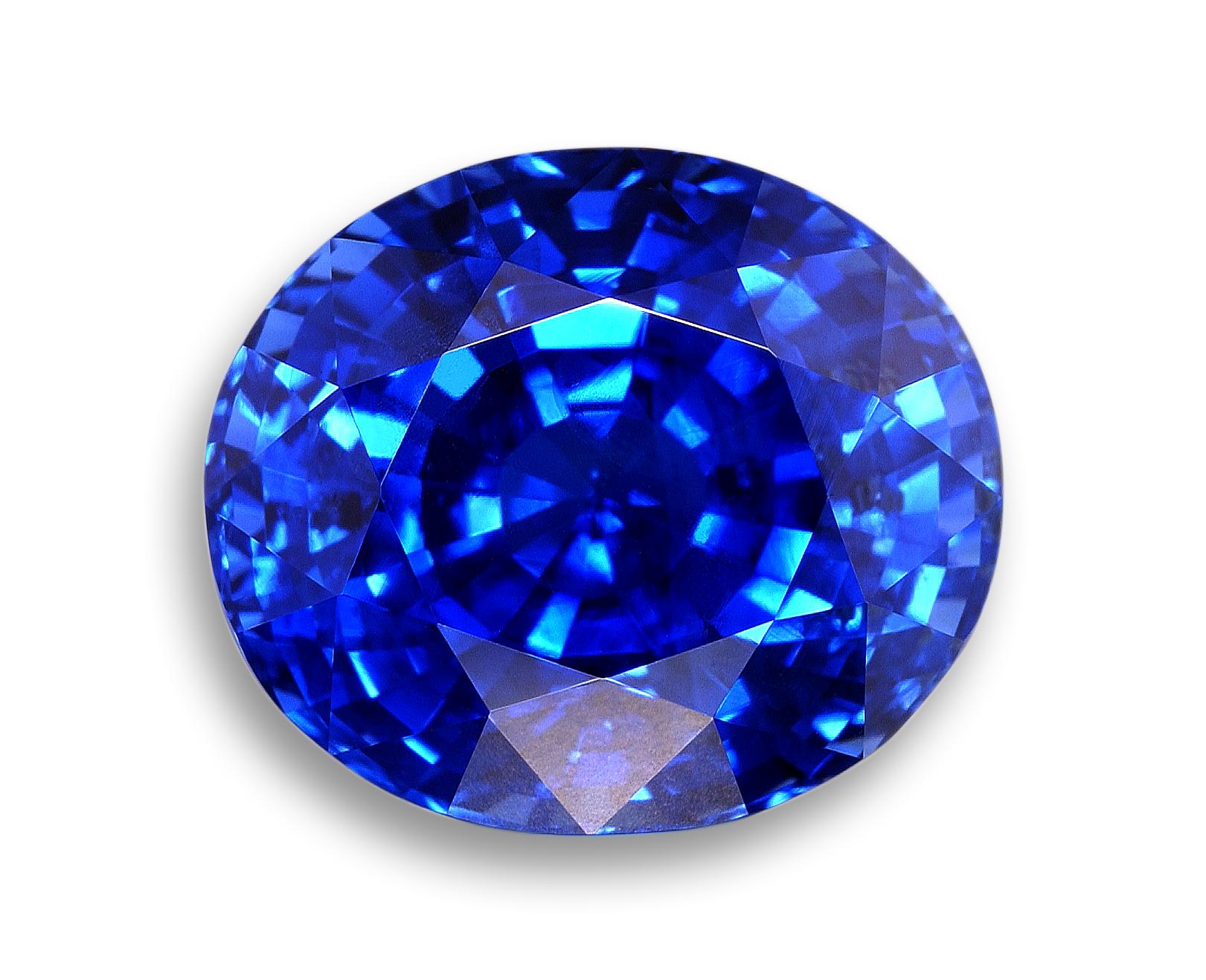 Sapphire 32 Blue Sapphire
